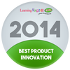 Learning Express best product innovation 2014