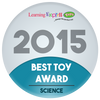Learning Express Best Toy Award 2015