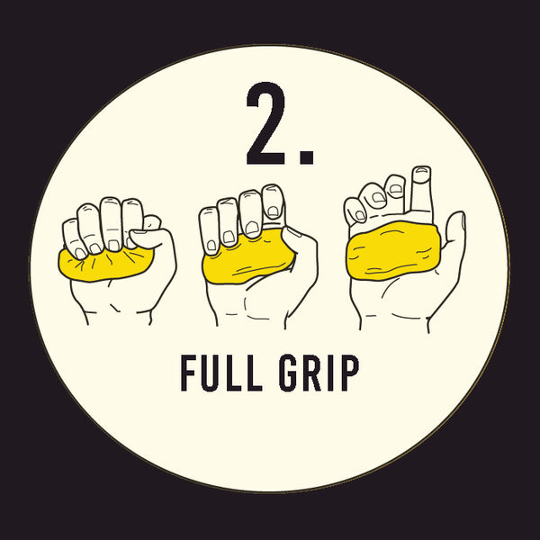 Thinking Putty Full Grip Exercise