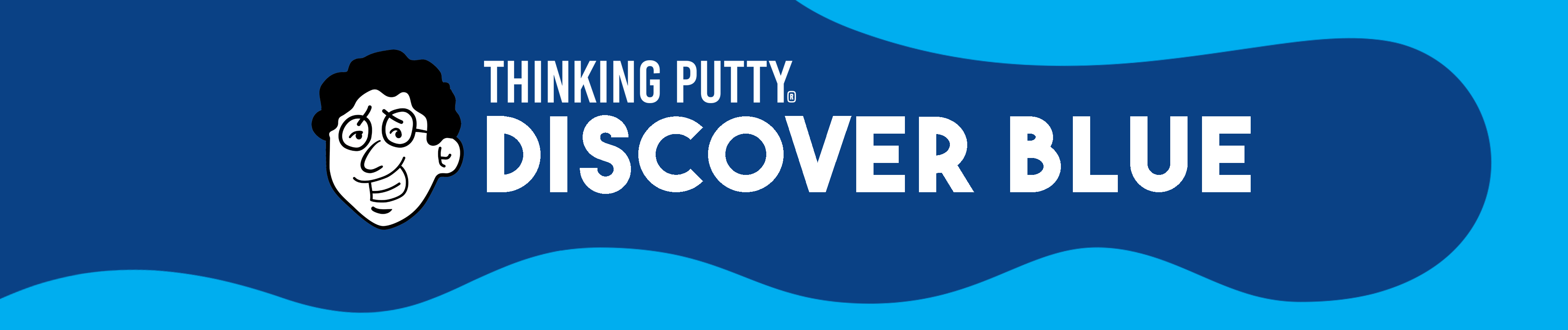 Shop Blue Thinking Putty