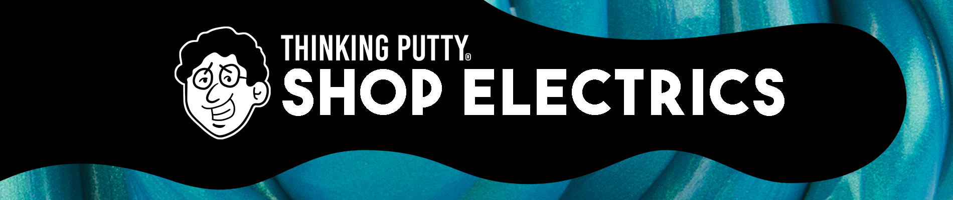 Shop Electric Thinking Putty