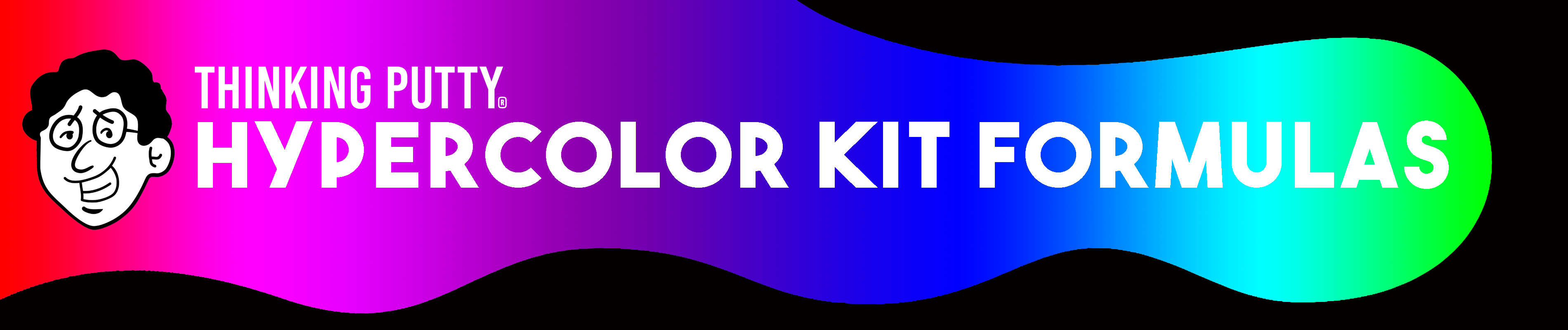 How-TO: Hypercolor Kit Recipes