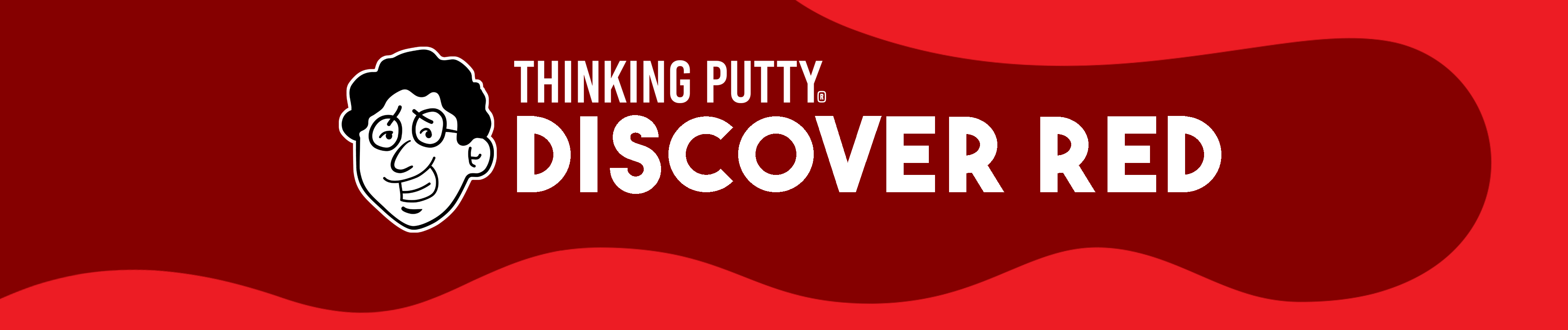 Shop Red Thinking Putty