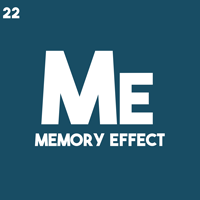 Memory Effect Thinking Putty Element Icon