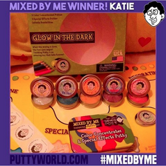 Katie Mixed By Me Winner