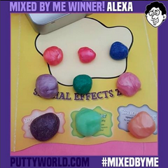 Alexa mixed by me winner
