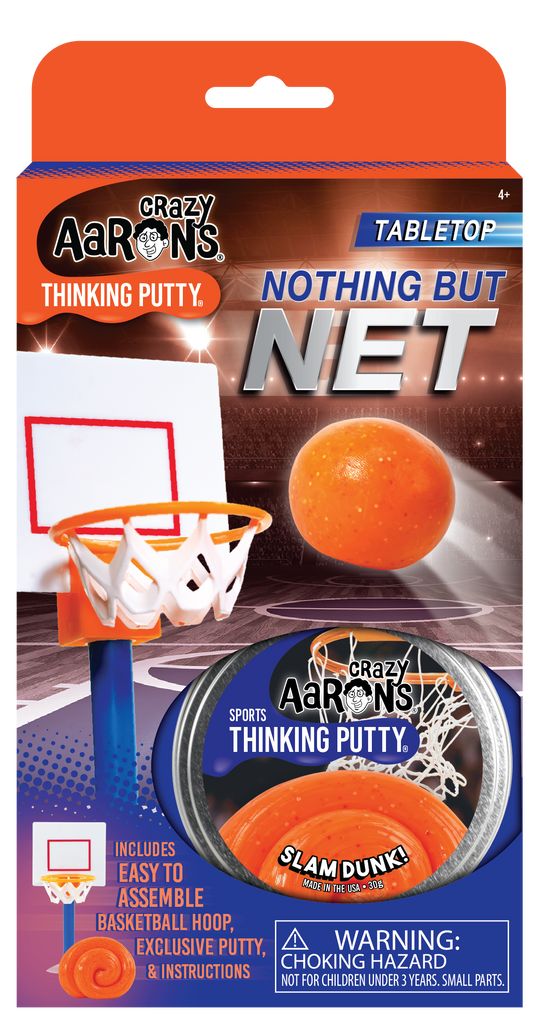 Nothing But Net | Tabletop Sports