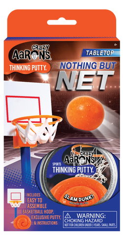 Tabletop Sports Thinking Putty