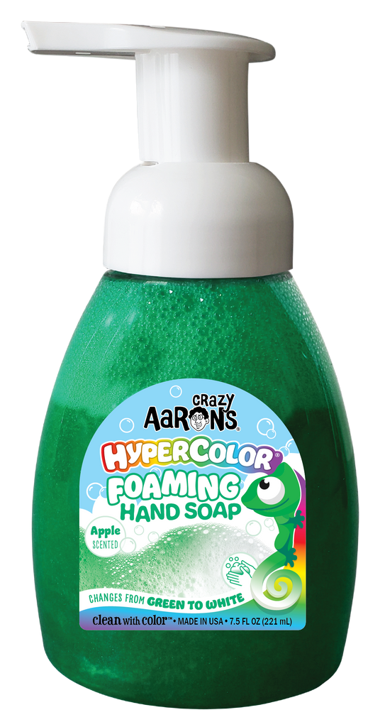 Green Apple | Clean with Color Hand Soap