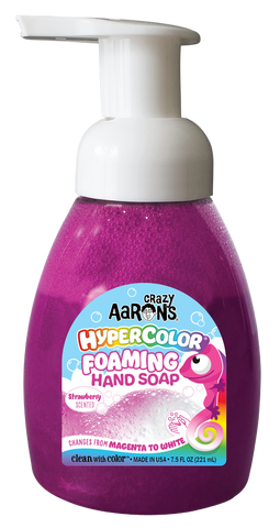 Strawberry | Clean with Color Hand Soap