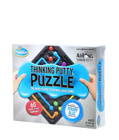 Thinking Putty Games