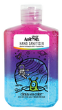 Space | Clean with Color Hand Sanitizer