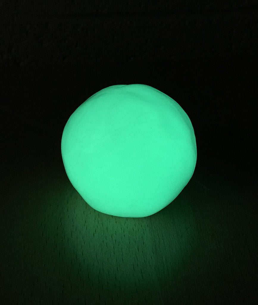 Krypton | Glow Thinking Putty