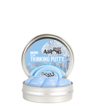 MINI Icicle | Glow in the Dark Thinking Putty