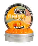Orange | Primary Thinking Putty