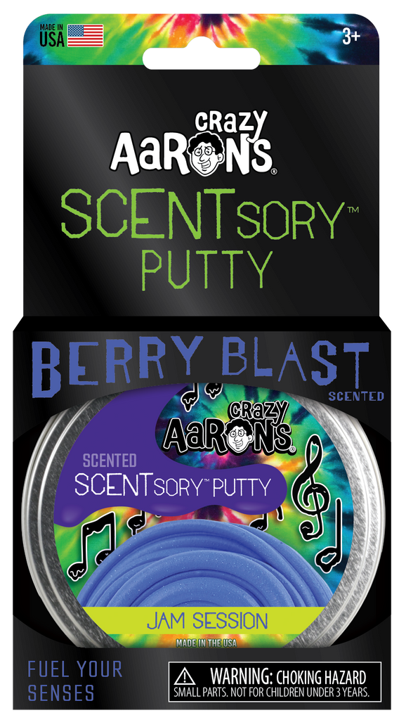 Jam Session | SCENTsory