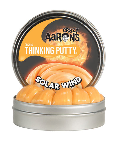 Solar Wind | Cosmic Thinking Putty