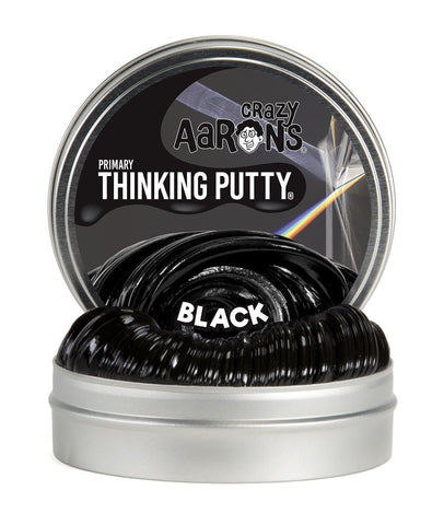 Primary Color Thinking Putty