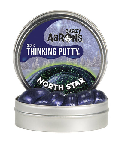 Crazy Aaron's Puttyworld North Star