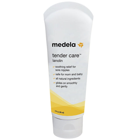 Medela Tender Care Lanolin Breastcare | Free shipping