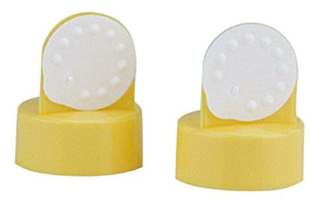 Medela Spare Valves and Membranes. 2 count (87089)