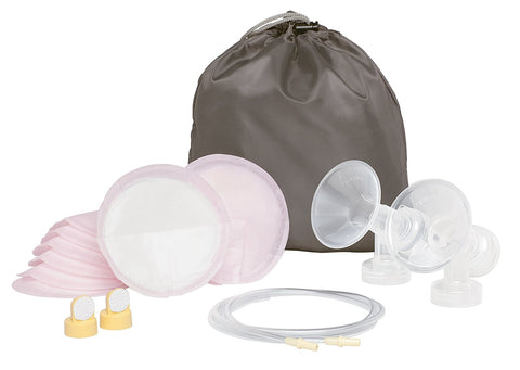 Medela Pump In Style Advanced Double Pumping Kit for BreastPump