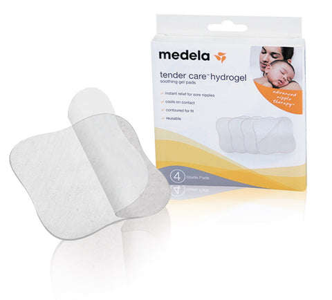 Medela Tender Care Hydrogel Pads (87123NA)
