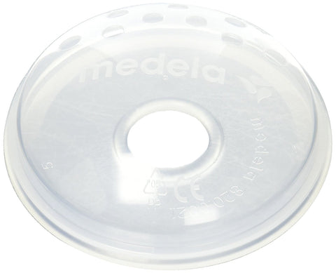 Medela SoftShells for Inverted Nipples Breastfeeding Breast Care Baby Infant