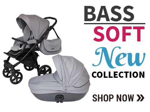 baby pram stroller with bassinet buggy new colors