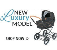 luxury bassinet baby stroller pram buggy