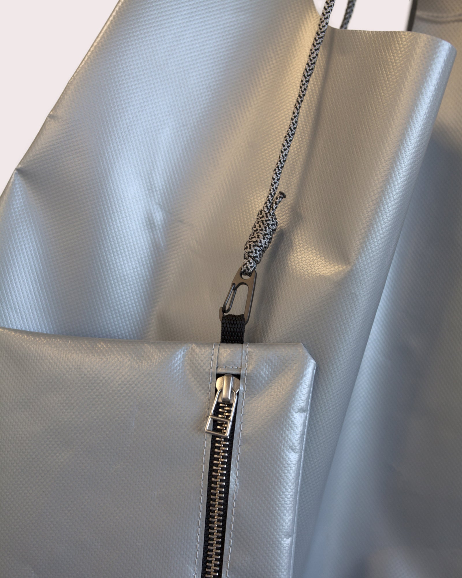 Aare X Half Measures Beach Bag