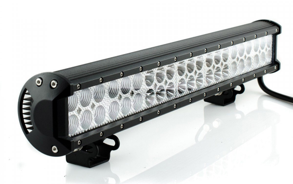 "20"" Led Light Bar Bottom Mount"