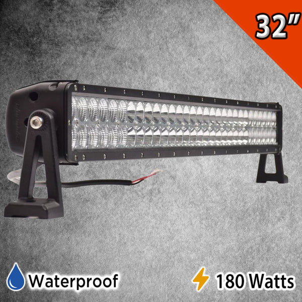 "32"" Straight LED Light Bar"