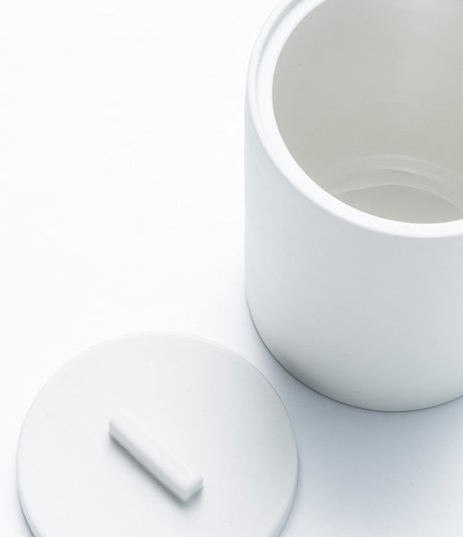 Pots Large – White