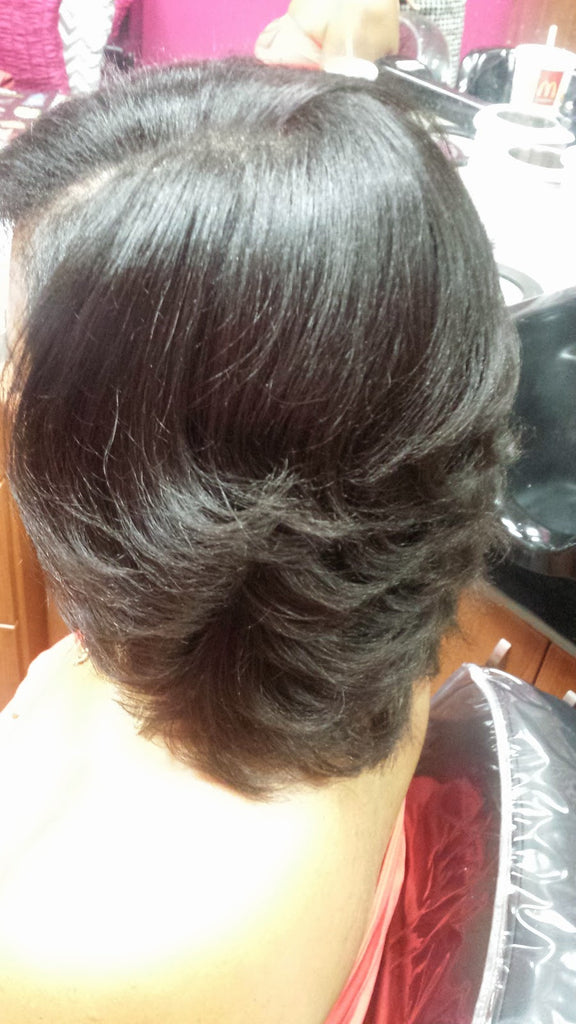 silk out hair style want a press with no heat damage no problem shedavi 6012 | 20140829 104006 1024x1024