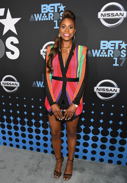 Mid-Summer Hair Inspiration from the BET Awards