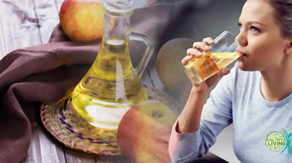 Let's talk about apple cider vinegar: What's the hype about?