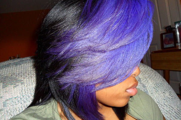 The Right Way to Rock Ultraviolet: The Color of the Year