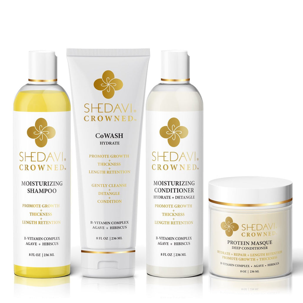 Crowned Collection Bundle