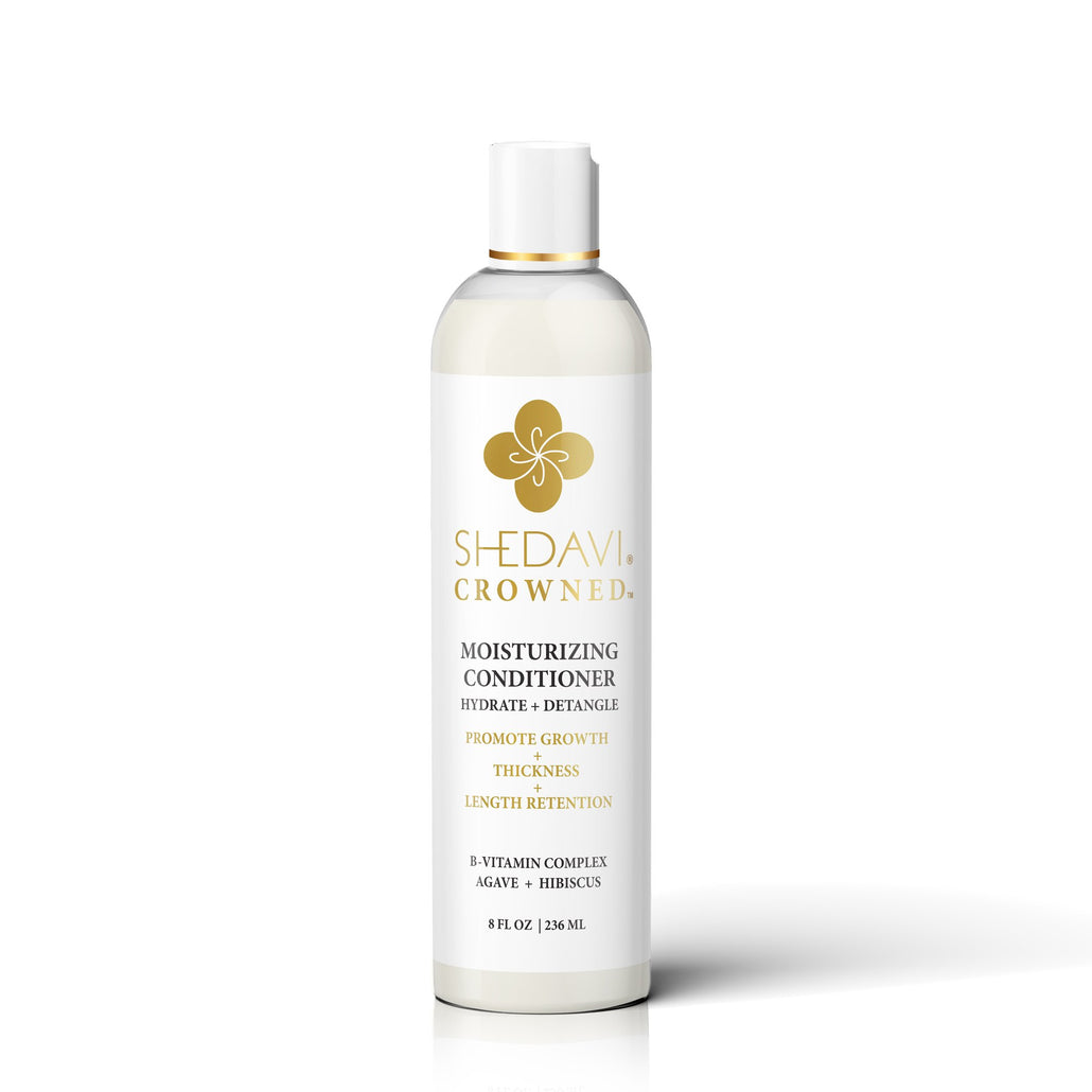 Crowned Moisturizing Conditioner
