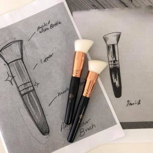 Beauty Without Cruelty Makeup Weapons Accredited By PETA