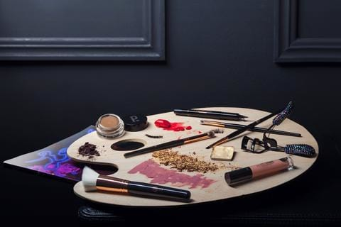 Makeup Weapons of Mass Creation