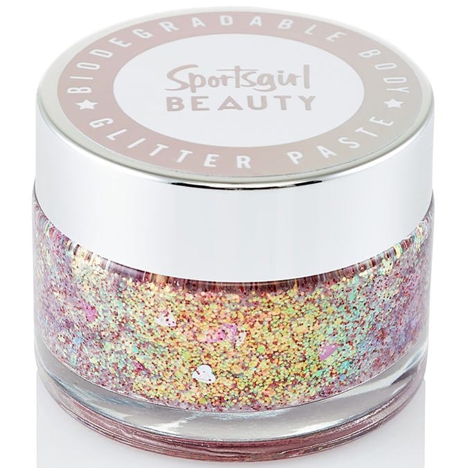 Biodegradable glitter is now a thing