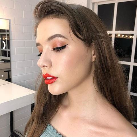 how to take selfies with your iphone makeup weapons blog