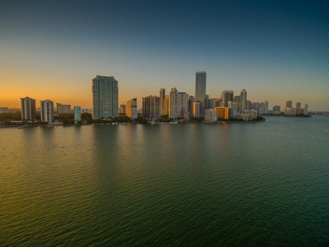 Brickell by the Ocean