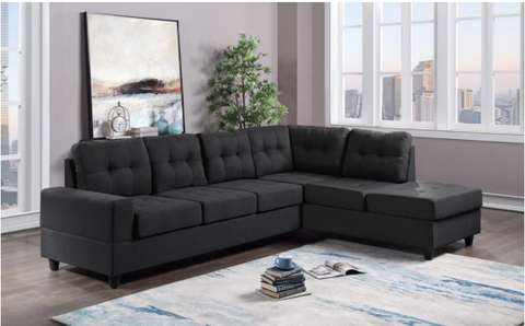 James Black Sectional