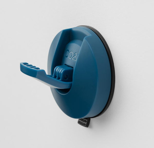 The Original Coat, Coat Hook Blue