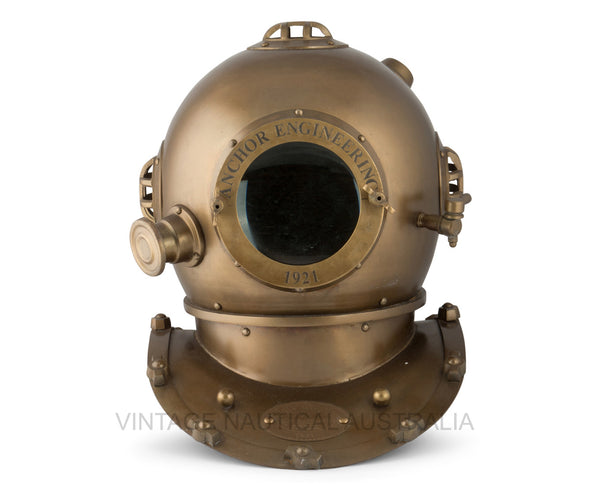 Anchor Engineering 1921 Divers Helmet