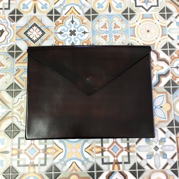 CAF Italian Leather Seamless Folder