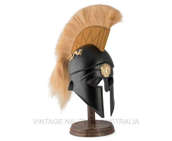 Corinthian Royal Guard Helmet Large